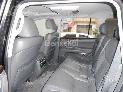 Cần bán Lexus LX đời 2008, màu đen, nhập khẩu chính hãng-3