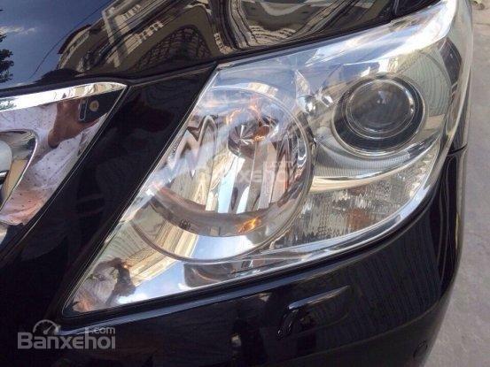 Cần bán Lexus LX đời 2008, màu đen, nhập khẩu chính hãng-5