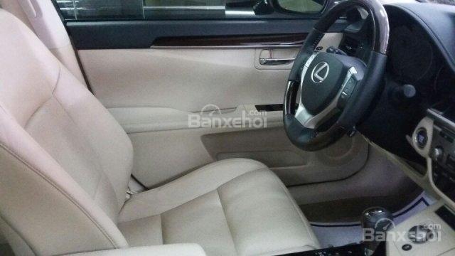 Cần bán Lexus GS đời 2013, màu đen, nhập khẩu-2