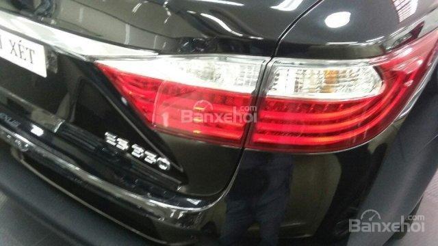 Cần bán Lexus GS đời 2013, màu đen, nhập khẩu-5