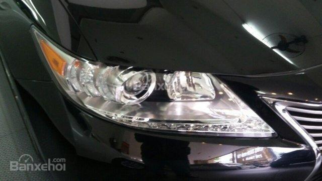 Cần bán Lexus GS đời 2013, màu đen, nhập khẩu-4