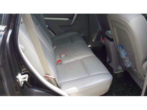 Bán ô tô Chevrolet Captiva đời 2012, màu đen, nhập khẩu, giá chỉ 610 triệu-7