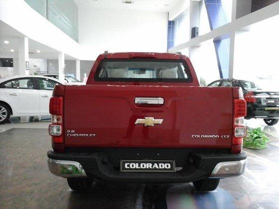 Chevrolet Colorado - 2015 mới 100%, xe nhập khẩu nguyên chiếc-0