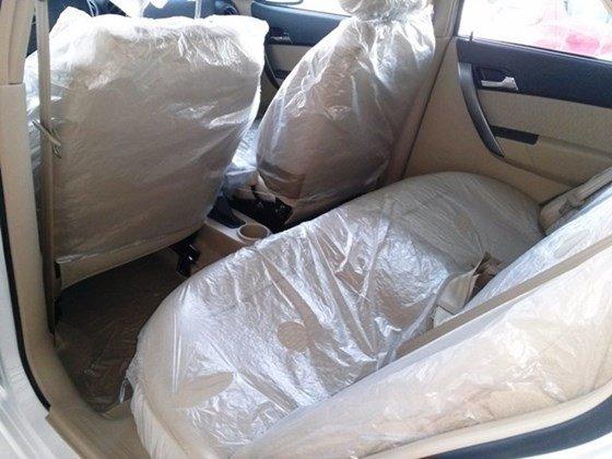 Chevrolet Aveo LTZ giá rẻ nhất sài gòn, hỗ trợ vay ngâ hàng lên đến 80% xe cần bán-6
