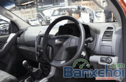 Bán ô tô Chevrolet Colorado LT 2015 giá 599 tr-3