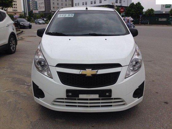 Chevrolet Spark nhập khẩu nguyên chiếc từ Hàn Quốc cần bán-0