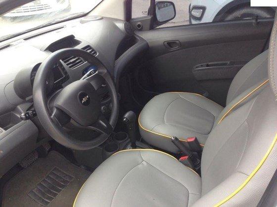 Chevrolet Spark nhập khẩu nguyên chiếc từ Hàn Quốc cần bán-2