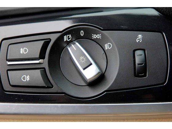 Cần bán BMW X3 năm 2012, màu nâu, xe nhập, số tự động-15