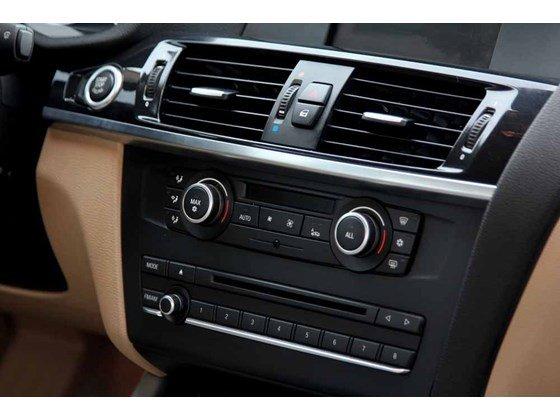 Cần bán BMW X3 năm 2012, màu nâu, xe nhập, số tự động-8