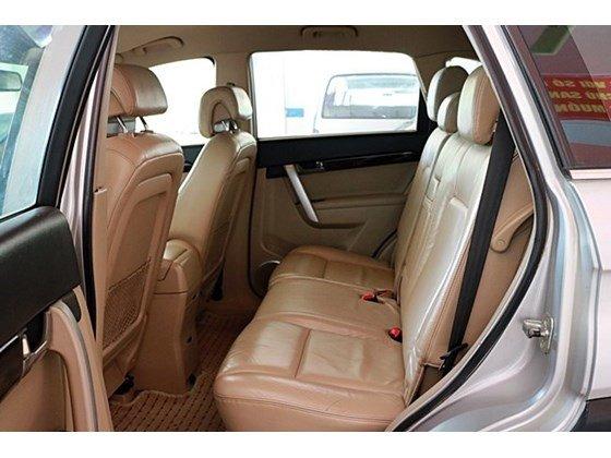 Bán ô tô Chevrolet Captiva đời 2008, nhập khẩu, số sàn, giá tốt nhanh tay liên hệ-7