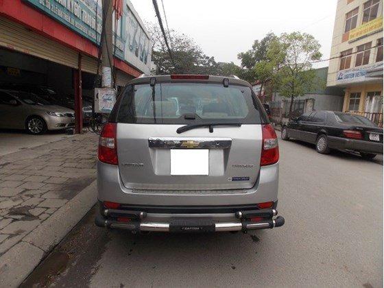 Xe Chevrolet Captiva 2008, nhập khẩu cần bán-5