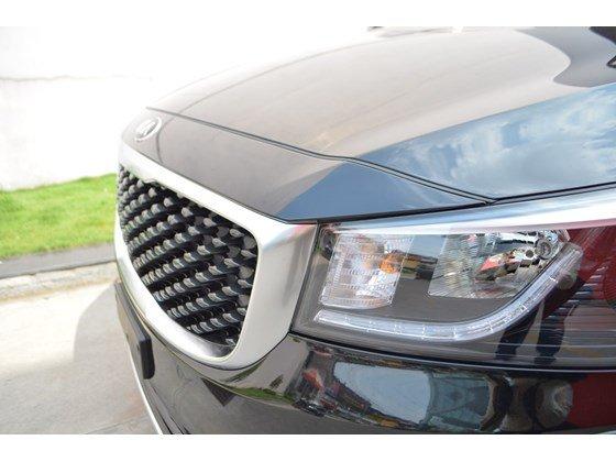 Cần bán xe Kia Sedona DAT đời 2015, màu đen, xe nhập-9