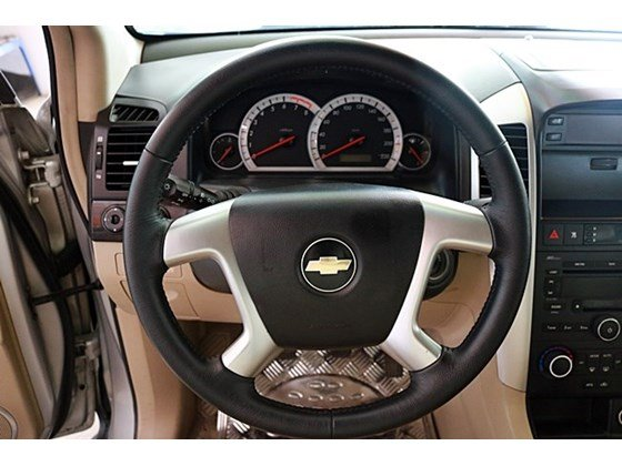 Bán ô tô Chevrolet Captiva đời 2008, nhập khẩu, số sàn, giá tốt nhanh tay liên hệ-5