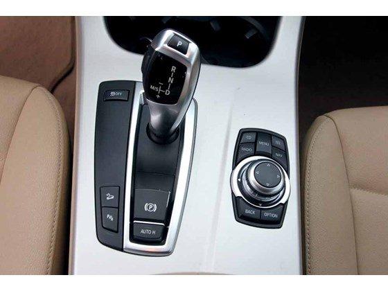 Cần bán BMW X3 năm 2012, màu nâu, xe nhập, số tự động-12