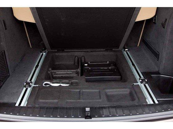 Cần bán BMW X3 năm 2012, màu nâu, xe nhập, số tự động-23