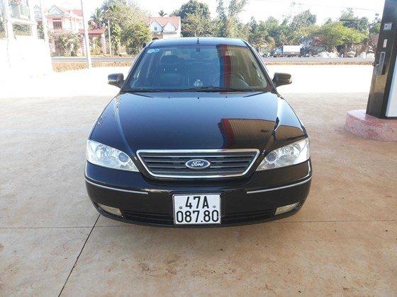 Cần bán xe Ford Mondeo màu đen, xe đẹp chính chủ bán -3