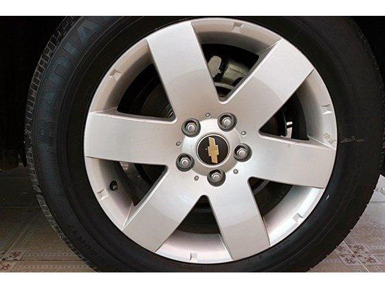 Bán ô tô Chevrolet Captiva đời 2008, nhập khẩu, số sàn, giá tốt nhanh tay liên hệ-9