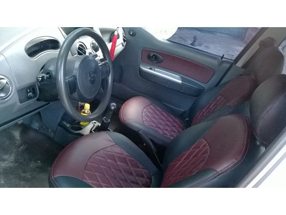 Xe Chevrolet Spark đời 2009, xe nhập cần bán-1