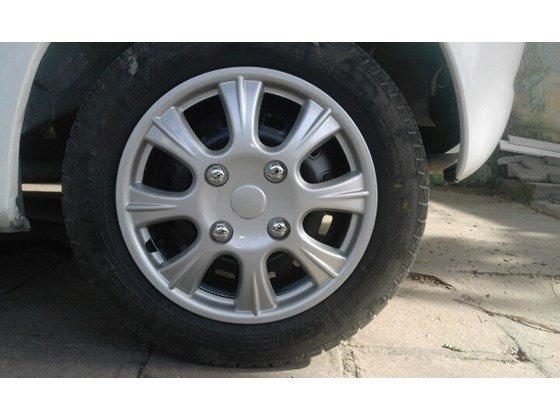 Xe Chevrolet Spark đời 2009, xe nhập cần bán-6