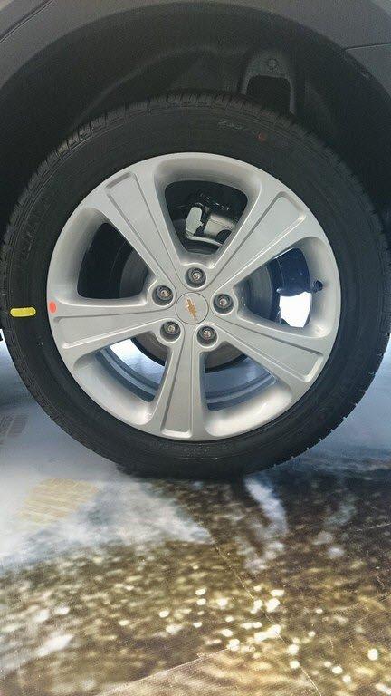 Bán xe Chevrolet Captiva đời 2015, 949 triệu nhanh tay liên hệ-6