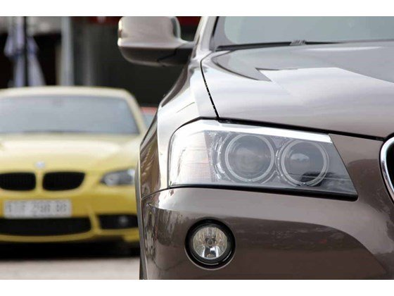 Cần bán xe BMW X3 đời 2012, nhập khẩu nguyên chiếc số tự động-3