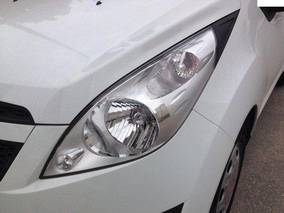 Chevrolet Spark nhập khẩu nguyên chiếc từ Hàn Quốc cần bán-4