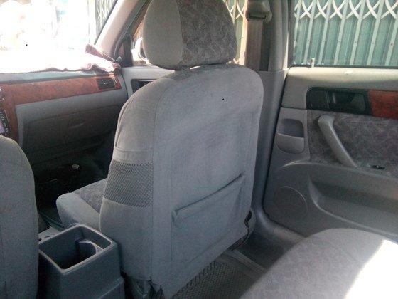 Bán xe Lacetti đời 2011 màu bạc, xe vô đủ đồ chơi-5