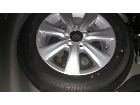 Xe Toyota Altis số tự động màu đen SX năm 2010 mới chạy đúng 41000 km-5