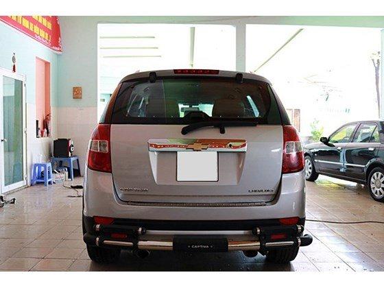 Bán ô tô Chevrolet Captiva đời 2008, nhập khẩu, số sàn, giá tốt nhanh tay liên hệ-6