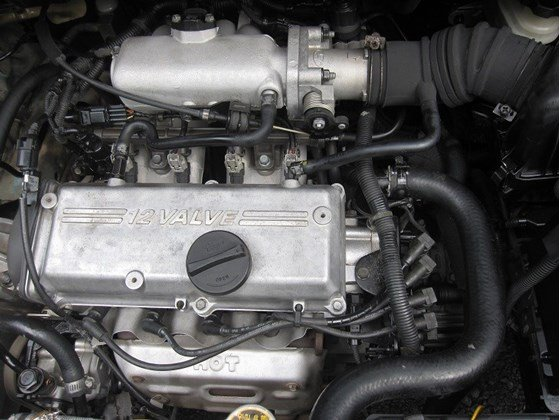 Bán Hyundai Getz sản xuất 2008, màu bạc, nhập khẩu, chính chủ-4