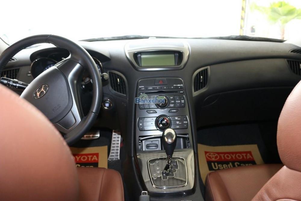 Cần bán xe Hyundai Genesis 2-0T 2010, màu đỏ, xe nhập, giá chỉ 750 triệu-10