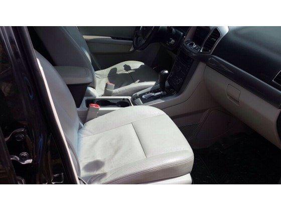 Bán ô tô Chevrolet Captiva đời 2012, màu đen, nhập khẩu, giá chỉ 610 triệu-2