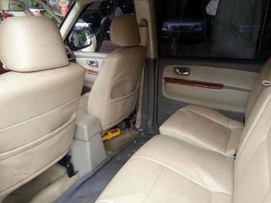 Cần bán gấp Mitsubishi Jolie đời 2005, màu xanh, xe nhập, số sàn-2