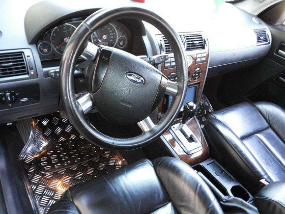 Cần bán xe Ford Mondeo màu đen, xe đẹp chính chủ bán -4