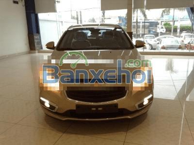 Xe Chevrolet Cruze đời 2015, nhập khẩu, giá chỉ 679 triệu-0
