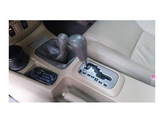 Toyota Fortuner 2.7 4x4 sản xuất 2011, đăng ký 11, màu bạc, số tự động, 2 cầu, máy xăng-6