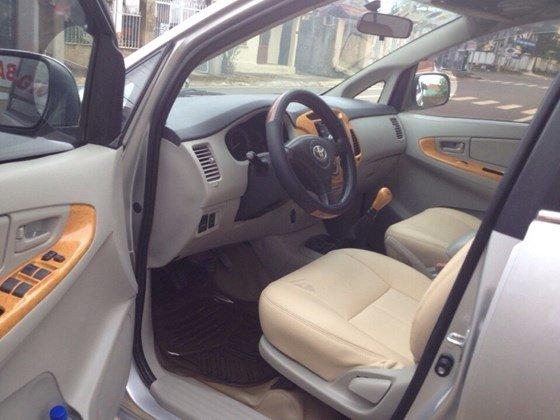 Cần bán Toyota Innova đời 2007, nhập khẩu giá tốt-1