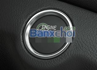Bán Chevrolet Cruze đời 2015 giá cạnh tranh nhan tay liên hệ-1