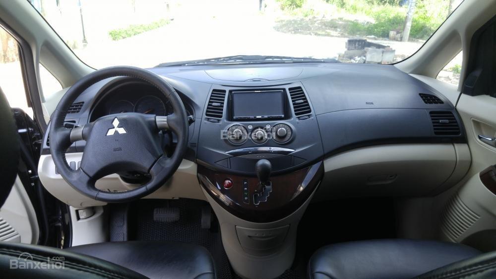 Bán xe Mitsubishi Grandis 2.4 sản xuất 2009 giá 639tr xem xe tại Thủ Đức-4