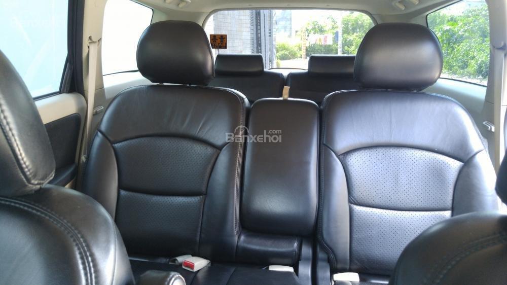 Bán xe Mitsubishi Grandis 2.4 sản xuất 2009 giá 639tr xem xe tại Thủ Đức-3