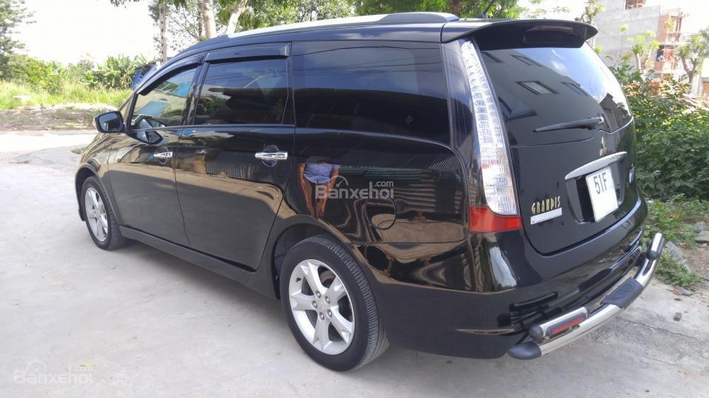 Bán xe Mitsubishi Grandis 2.4 sản xuất 2009 giá 639tr xem xe tại Thủ Đức-2