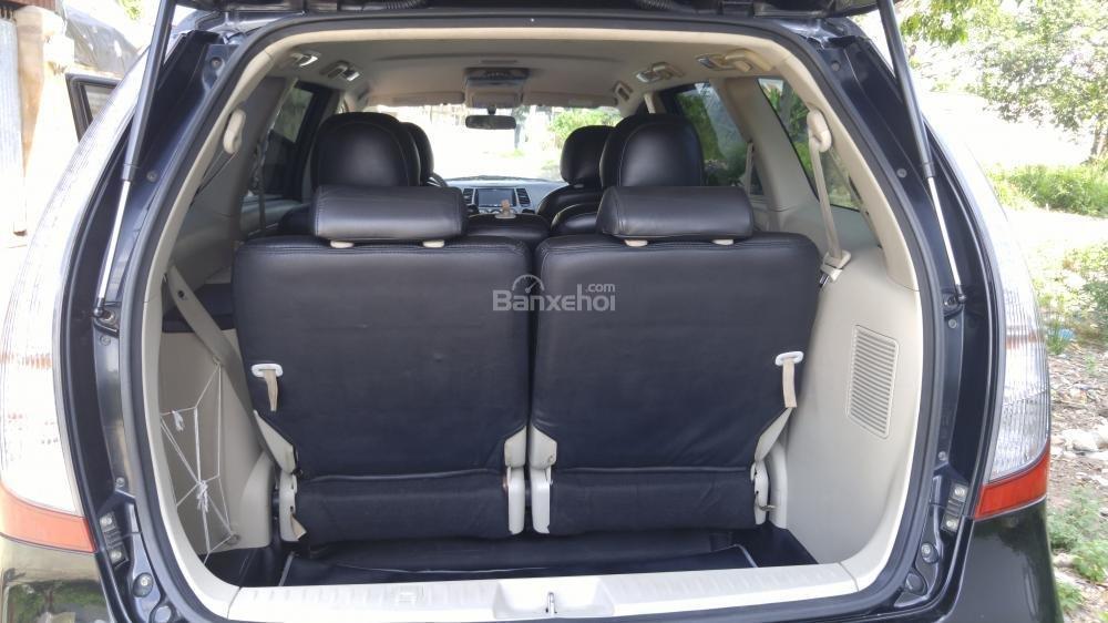 Bán xe Mitsubishi Grandis 2.4 sản xuất 2009 giá 639tr xem xe tại Thủ Đức-1