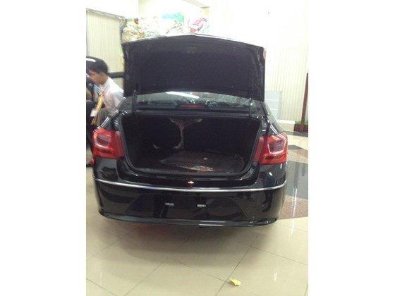 Bán xe Chevrolet Cruze đời 2015, màu đen, xe nhập, giá tốt nhanh tay liên hệ-1