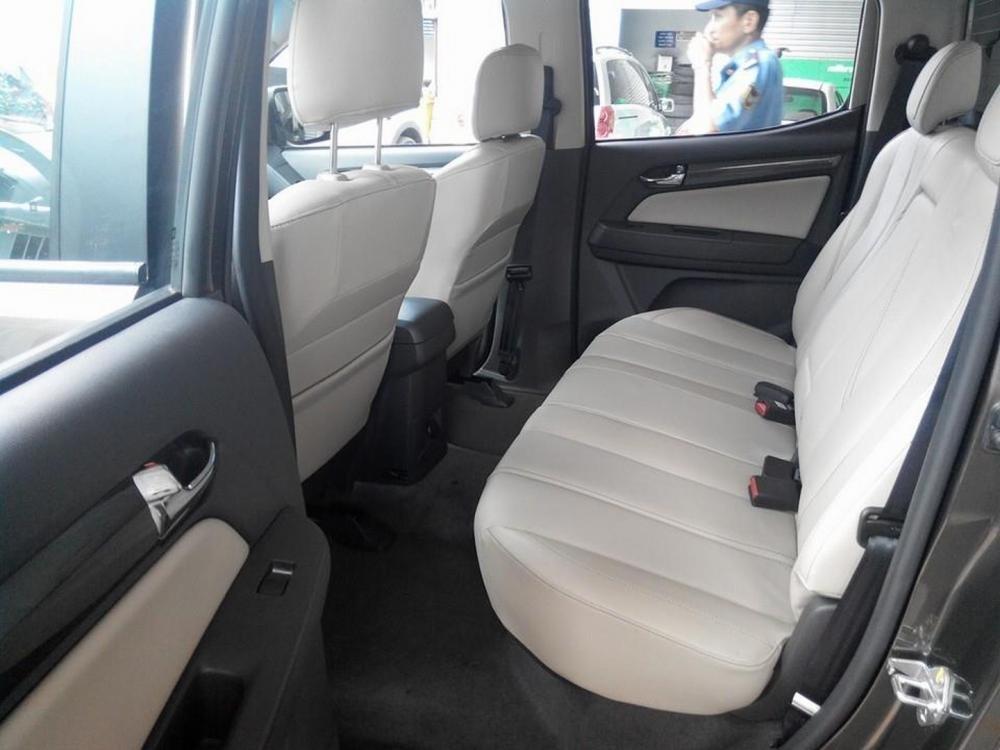 Bán Chevrolet Colorado đời 2015, nhập khẩu nguyên chiếc giá 719 tr-7