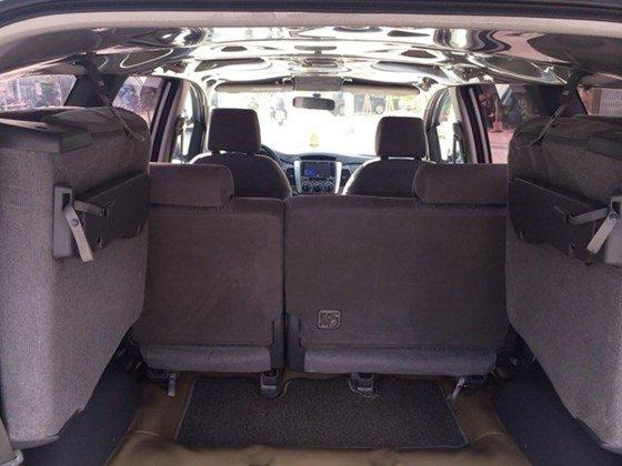 Toyota Innova G, màu bạc ĐK T1/2014, mua mới 100%, gia đình sử dụng rất kỹ, mới 98% nhanh tay liên hệ-8