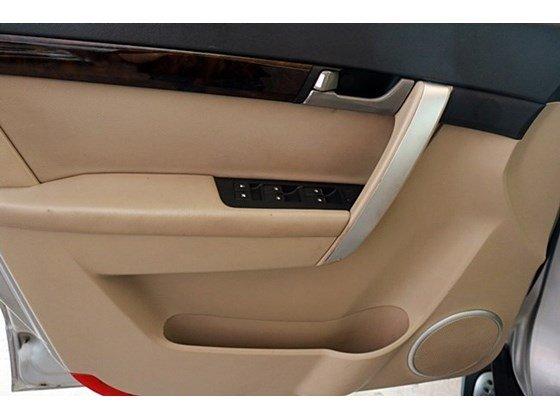 Bán ô tô Chevrolet Captiva đời 2008, nhập khẩu, số sàn, giá tốt nhanh tay liên hệ-1