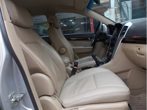 Xe Chevrolet Captiva 2008, nhập khẩu cần bán-6