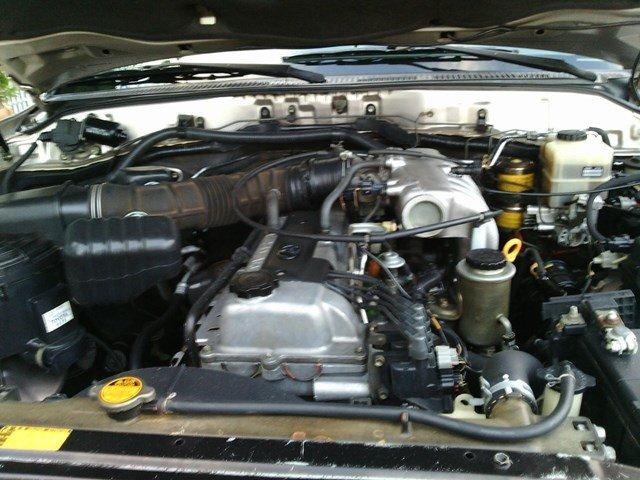 Bán xe Toyota Land Cruiser 8 chỗ, màu ghi hồng, đời cuối 2002, 2 ghế điện, tủ lạnh-5