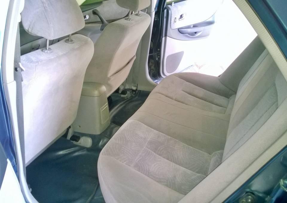 Bán xe Ford Laser LX 1.6 đời 2002, nhập khẩu chính hãng-6