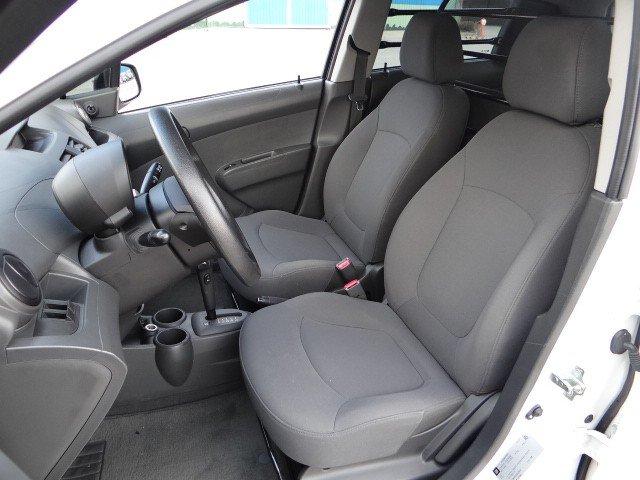 Chevrolet Spark Van siêu đẹp siêu tiết kiệm - 232 triệu cần bán-4